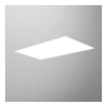 Oprawa wpuszczana BIG SIZE next square LED wpuszczany 30x60 cm Aqform 30164-A930-D9-SW-17 30164-A930-D9-SW-16, Temperatura barwowa: 3000K, Ściemnianie