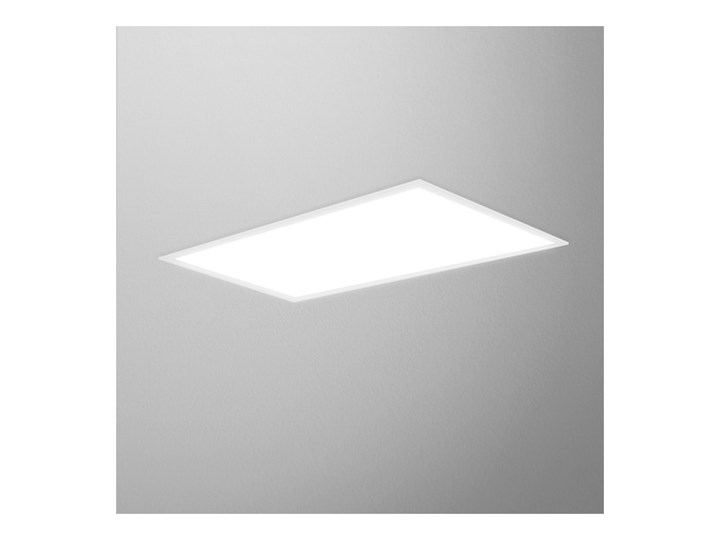 Oprawa wpuszczana BIG SIZE next square LED wpuszczany 30x60 cm Aqform 37999-M962-D5-DA-19 37999-M962-D5-DA-17, Ściemnianie: DALI, Temperatura barwowa: