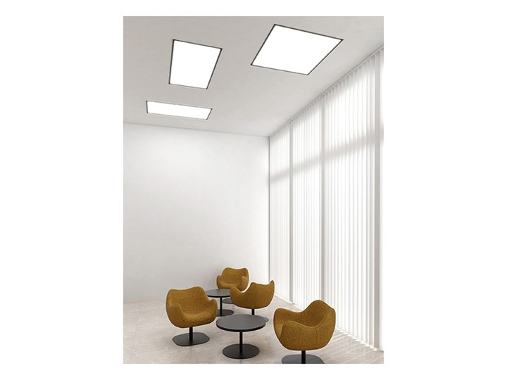 Oprawa wpuszczana BIG SIZE next square LED wpuszczany 30x60 cm Aqform  30164-A930-D9-00-13 Oprawa stropowa Oprawa led Kategoria Oprawy oświetleniowe