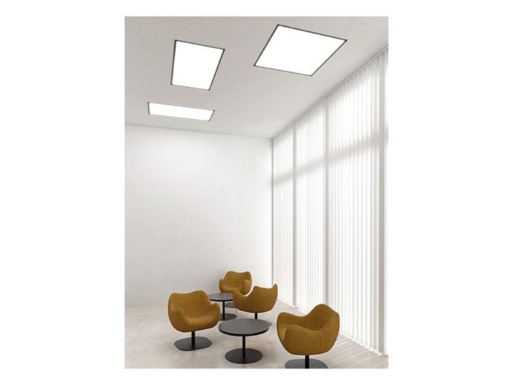 Oprawa wpuszczana BIG SIZE next square LED wpuszczany 90x90 cm Aqform 30170-A930-D9-SW-02 30170-A930-D9-SW-03, Warianty oprawy: Biały mat, Temperatura