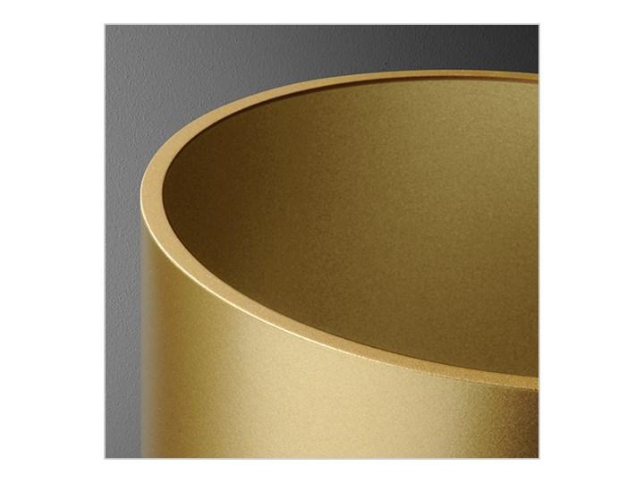 Oprawa wpuszczana BIG SIZE next square LED wpuszczany 90x120 cm Aqform 30171-A930-D9-DA-13 30171-A930-D9-DA-19, Warianty oprawy: Złoty struktura, Temp