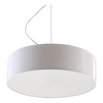 Lampa wisząca ARENA 35 biała SL.0117 SOLLUX SL.0117