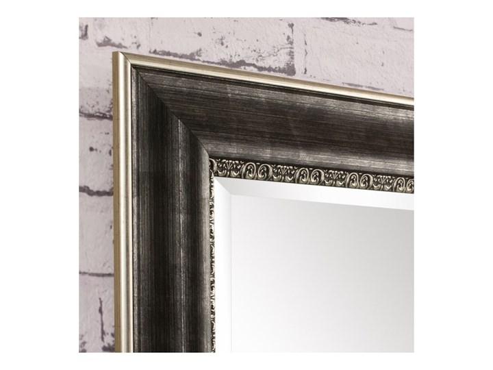 Lustro Milan 44x105cm, 44 × 105 cm Lustro z ramą Kategoria Lustra Prostokątne Ścienne Pomieszczenie Sypialnia