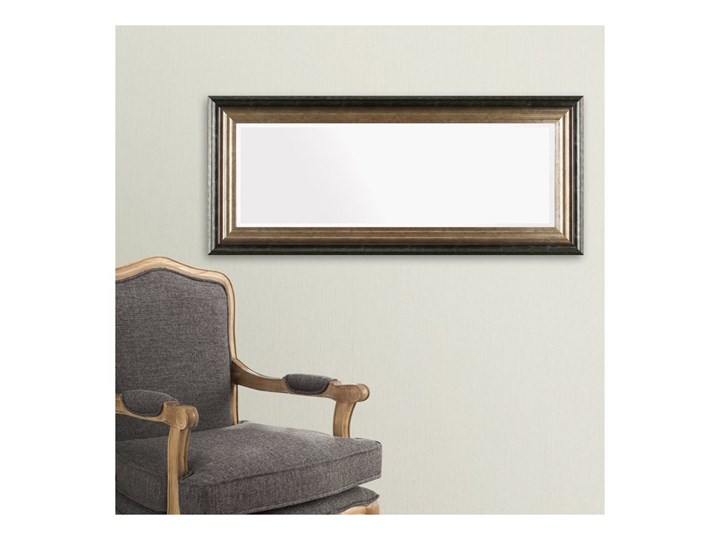 Lustro Romane 46x107cm, 46 × 107 cm Ścienne Prostokątne Lustro z ramą Kategoria Lustra