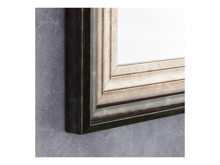 Lustro Romane 46x107cm, 46 × 107 cm Lustro z ramą Styl Klasyczny Ścienne Prostokątne Kategoria Lustra