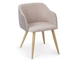 Krzesło K288 - Jasny Popiel / Beż