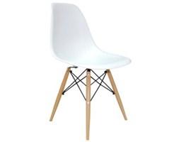 Krzesło inspirowane EAMES DSW white PP
