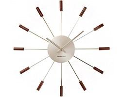 Zegar ścienny Plug by ExitoDesign