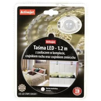 Taśma LED ACTIVEJET AJE-LED Stripsensor 1 1.2m