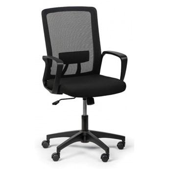 Krzesło biurowe Base, czarny