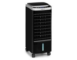 OneConcept Freshboxx Pro, chłodnica powietrza, 3 w 1, 65 W, 966 m³/h, 3 prędkości nawiewu, czarna