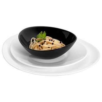 Zestaw obiadowy Orion dla 6 osób/18 części Bormioli Rocco kod: 3DB-KLP-6/18-ORION