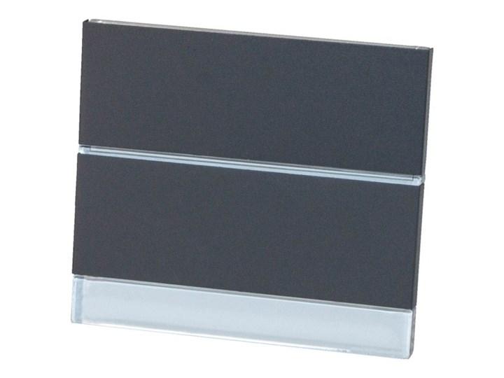 Oprawa schodowa LED Bemko 3000 K szara Kategoria Oprawy oświetleniowe Kwadratowe Oprawa led Kolor Szary