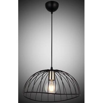 Lampa wisząca vintage 1497-74-01 NOMA SALON SYPIALNIA JADALNIA LUCEA STL