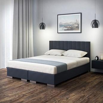 Łóżko Hugo kontynentalne Grupa 1 140x200 cm Tak