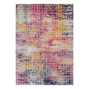 Różowy dywan Flair Rugs Urban, 133x185 cm
