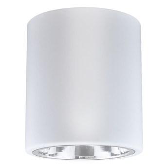 Jupiter 13 lampa sufitowa natynkowa tuba 1xE27 biała