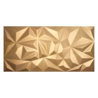 Dekor Metal Kite Ceramstic 30 x 60 cm gold mat