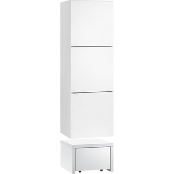 Szafa 1-drzwiowa z podestem 53x53 z szufladą Young Users