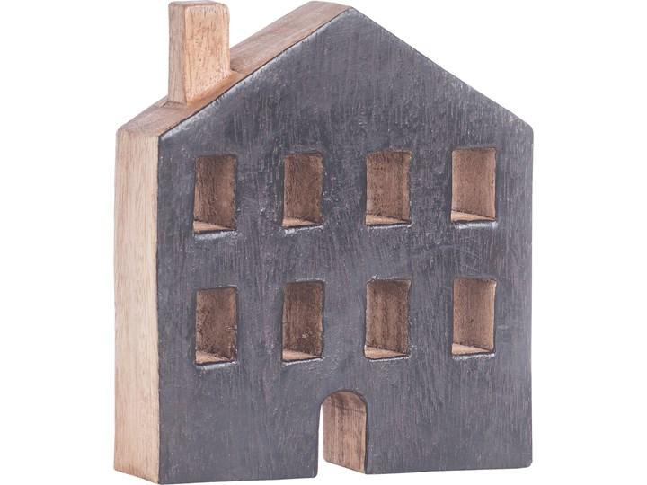 Figurka House Drewno Kategoria Figury i rzeźby