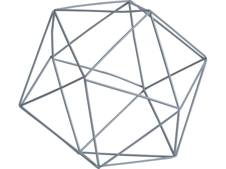 Forma przestrzenna  duża Geo Abstrakcja Kategoria Figury i rzeźby