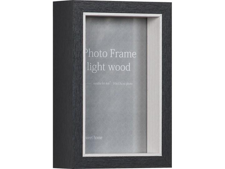 Ramka do zdjęć Kanno Rozmiar zdjęcia 10x15 cm Ramka na zdjęcia Tworzywo sztuczne Pomieszczenie Salon