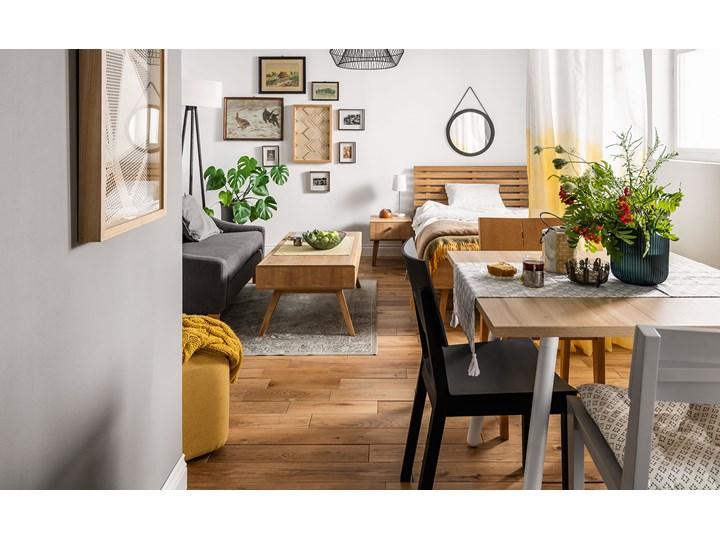 Ramka do zdjęć 22x17 Mun I Drewno Kolor Szary Ramka na zdjęcia Pomieszczenie Salon