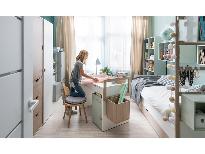 Kanapa Tradycyjne Drewno Płyta MDF Płyta meblowa Liczba miejsc Jednoosobowe Kategoria Łóżka dla dzieci