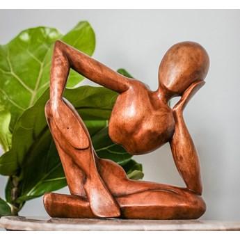 Rzeźba JOGIN MANO GRANDE
