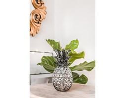 Rzeźba ananas PINA PLATO