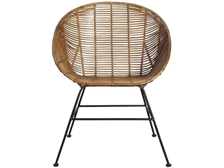 Krzesło Retro 66x85 cm Styl Vintage