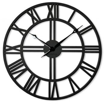 Duży zegar ścienny LOFT GRANDE 60cm