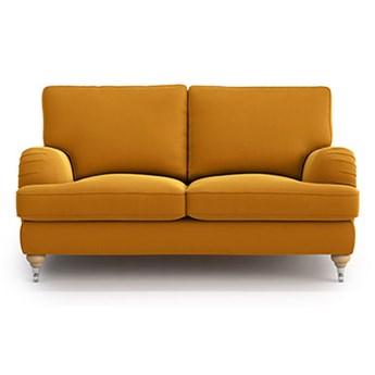 Sofa 2-osobowa Carmen, Golden Velvet