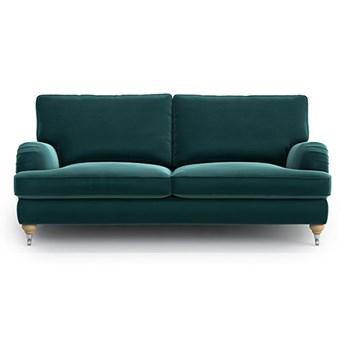 Sofa 3-osobowa Carmen, Jade