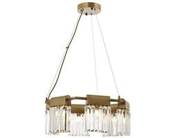 Piękna lampa wisząca avonni AV-1791-6E salon sypialnia jadalnia
