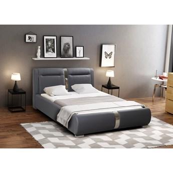 Łóżko Doler tapicerowane