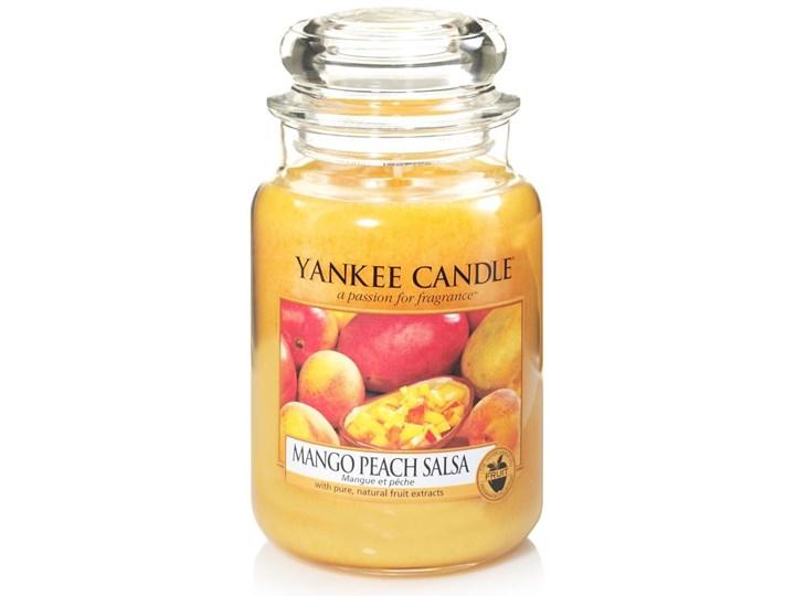 Świeca zapachowa Yankee Candle Mango Peach Salsa