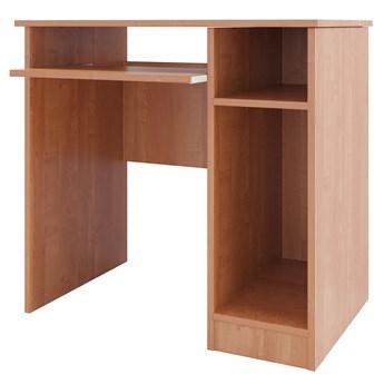 Małe biurko MINI olcha