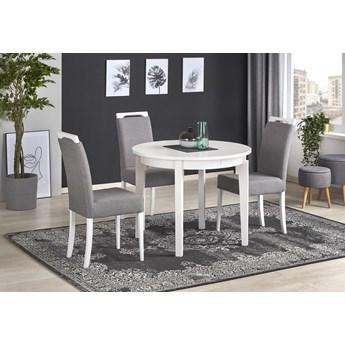 Stół rozkładany SORBUS biały