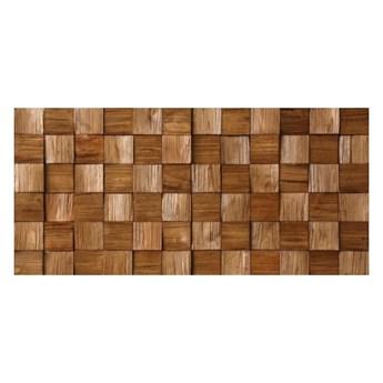 Panel dekoracyjny Stegu Quadro Mini 0,58 m2
