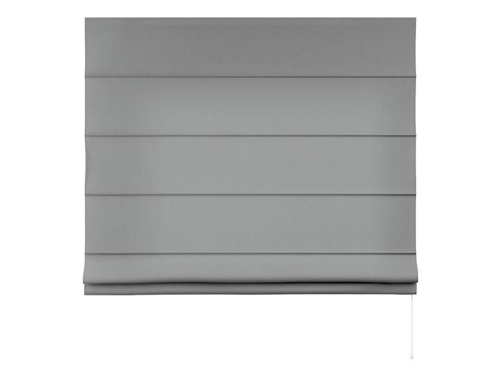 Roleta rzymska Billie, szary, szer.80 × dł.170 cm, Happiness Kategoria Rolety Pomieszczenie Pokój przedszkolaka
