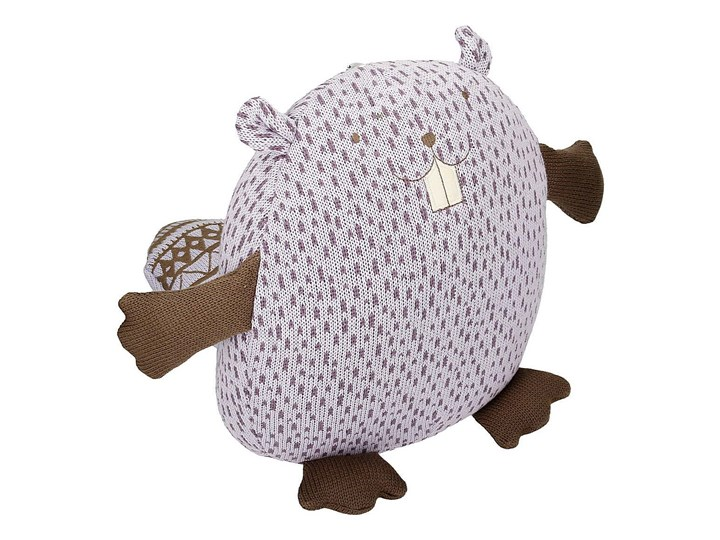 Przytulanka Beaver, 47x38x32cm Kategoria Maskotki i pluszaki