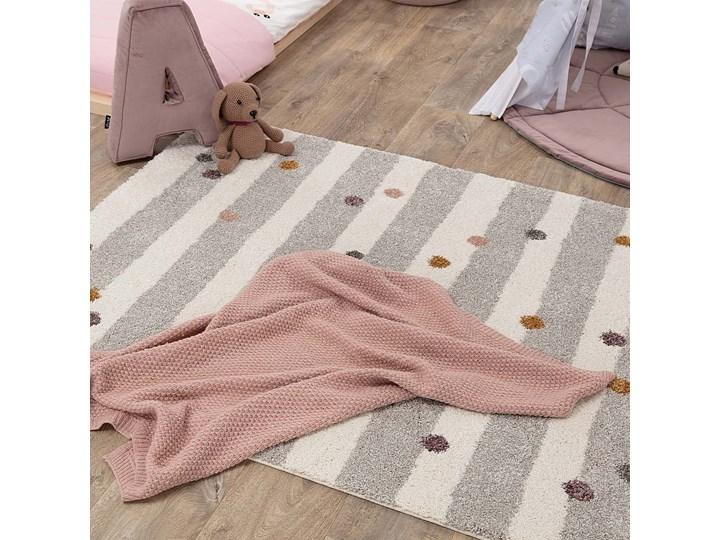 Pled Wooly pink, 110x0,5x86cm Akryl Wełna Poliester Welur Kategoria Koce i pledy