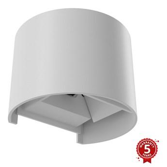 APLED - LED Kinkiet zewnętrzny OVAL 2xLED/3W/230V IP65