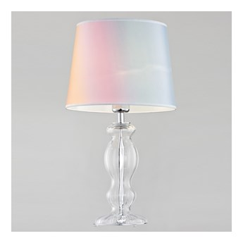 Argon 3701 - Lampa stołowa GUJANA 1xE27/60W/230V