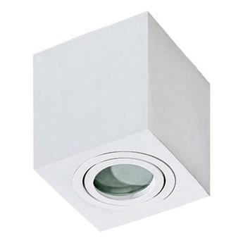 Azzardo AZ2822 - Plafon łazienkowy BRANT 1xGU10/50W/230V IP44