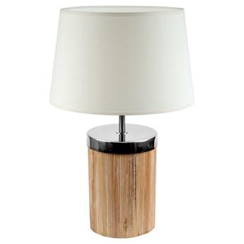 Brilagi - Lampa stołowa FERNI 1xE27/40W/230V kremowy