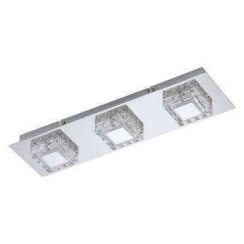 Briloner 3549-038 - LED Plafon NOBLE 3xLED/5W/230V