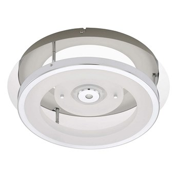 Briloner 3668-028 - LED Plafon DEKORA LED/12W+LED/5W/230V