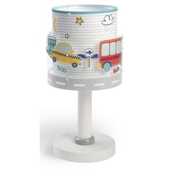 Dalber 61681 - Lampka dziecięca BABY TRAVEL 1xE14/40W/230V
